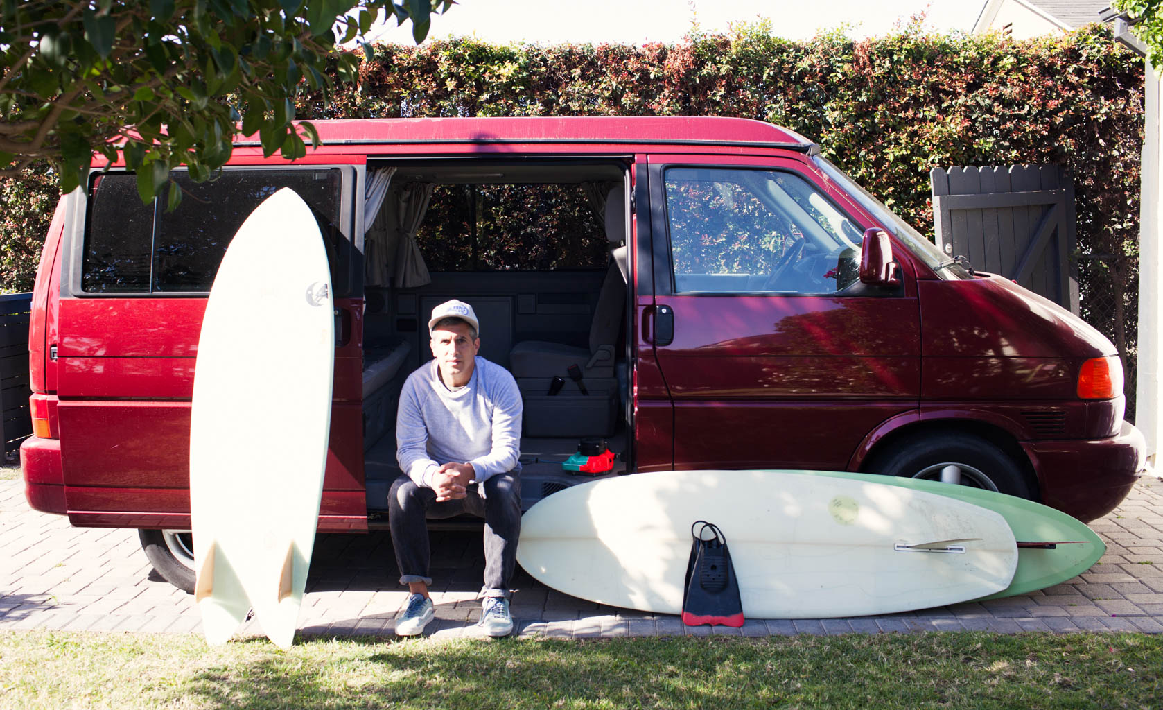 van+boards